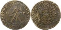 Lichttaler 1574 Braunschweig-Wolfenbüttel Julius 1568-1589. Sehr schön  445,00 EUR envoi gratuit