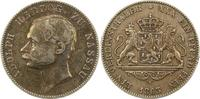 Taler 1863 Nassau Adolph 1839-1866. Sehr schön  100,00 EUR  plus 4,00 EUR verzending