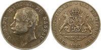Taler 1863 Nassau Adolph 1839-1866. Sehr schön  100,00 EUR  + 4,00 EUR frais d'envoi
