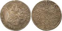 Taler 1588 Sachsen-Albertinische Linie Christian I. 1586-1591. Schöne P... 425,00 EUR envoi gratuit