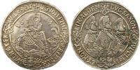 Taler 1624 Sachsen-Altenburg Johann Philipp und seine drei Brüder 1603-... 325,00 EUR envoi gratuit