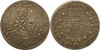Taler 1707 Haus Habsburg Josef I. 1705-1711. Schöne Patina. Vorzüglich ... 495,00 EUR envoi gratuit