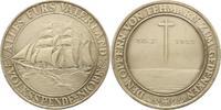 Silbermedaille 1932 Schiffahrt  Mattiert. Prägefrisch  75,00 EUR  + 4,00 EUR frais d'envoi