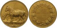 Bronzemedaille 1901 Landwirtschaft  Randfehler, sehr schön - vorzüglich  125,00 EUR  + 4,00 EUR frais d'envoi