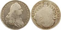 Madonnentaler 1786 Bayern Karl Theodor 1777-1799. Schön  25,00 EUR  + 4,00 EUR frais d'envoi