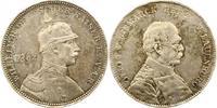 Silbermedaille 1894 Brandenburg-Preußen Wilhelm II. 1888-1918. Randfehl... 48,00 EUR  + 4,00 EUR frais d'envoi