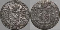 10 kreuzer 1632 schweiz Joseph Mohr von Zernez (1627-1635) ss vz +/-  160,00 EUR  zzgl. 10,00 EUR Versand