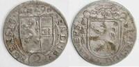 Halbbatzen (2 Kreuzer) 1629 ERZBISTUM SALZBURG Paris Graf von Lodron, 1... 14,00 EUR  zzgl. 5,00 EUR Versand