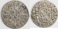Kreuzer 1701 ERZBISTUM SALZBURG Johann Ernst Graf Thun Hohenstein, 1687... 12,00 EUR  zzgl. 5,00 EUR Versand