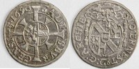 Kreuzer 1690 ERZBISTUM SALZBURG Johann Ernst Graf Thun Hohenstein, 1687... 19,00 EUR  zzgl. 5,00 EUR Versand