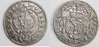 Halbbatzen (2 Kreuzer) 1716 ERZBISTUM SALZBURG Franz Anton von Harrach,... 25,00 EUR  zzgl. 5,00 EUR Versand