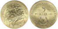 5 Mark 1984 Deutsche Demokratische Republik (DDR) DDR: 5 Mark 1984, 150... 45,00 EUR