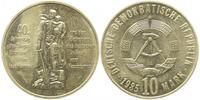 10 Mark 1985 Deutsche Demokratische Republik (DDR) DDR: 10 Mark 1985, 4... 10,00 EUR