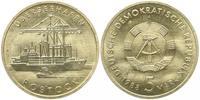 5 Mark 1988 Deutsche Demokratische Republik (DDR) DDR: 5 Mark 1988, Übe... 7,50 EUR
