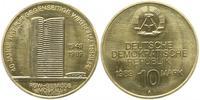 10 Mark 1989 Deutsche Demokratische Republik (DDR) DDR: 10 Mark 1989, 4... 27,50 EUR
