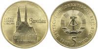 5 Mark 1989 Deutsche Demokratische Republik (DDR) DDR: 5 Mark 1989, Kat... 7,50 EUR