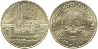 5 Mark 1989 Deutsche Demokratische Republik (DDR) DDR: 5 Mark 1989, Mar... 7,50 EUR