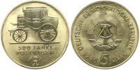 5 Mark 1990 Deutsche Demokratische Republik (DDR) DDR: 5 Mark 1990, 500... 7,50 EUR