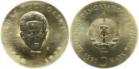 5 Mark 1990 Deutsche Demokratische Republik (DDR) DDR: 5 Mark 1990, 100... 45,00 EUR