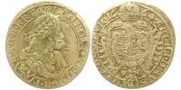 15 Kreuzer 1664 Römisch-Deutsches Reich Leopold I. (1657-1705): 15 Kreu... 35,00 EUR
