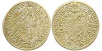 15 Kreuzer 1664 Römisch-Deutsches Reich Leopold I. (1657-1705): 15 Kreu... 50,00 EUR