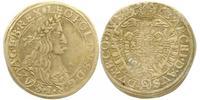 15 Kreuzer 1663 Römisch-Deutsches Reich Leopold I. (1657-1705): 15 Kreu... 35,00 EUR