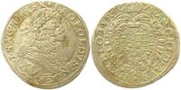 15 Kreuzer 1675 Römisch-Deutsches Reich Leopold I. (1657-1705): 15 Kreu... 40,00 EUR