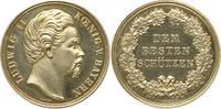 Silbermedaille, Schützenprämie ohne Jahr Bayern, Königreich Ludwig II. ... 200,00 EUR  +  7,50 EUR shipping