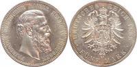 5 Mark 1888 A Deutsches Kaiserreich, Preußen Friedrich III. (1888) Vs. ... 295,00 EUR  +  7,50 EUR shipping