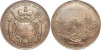 Silbermedaillon 1706 Würzburg, Bistum Johann Philipp von Greiffenklau-V... 9750,00 EUR