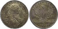 Halber Konventionstaler 1770 Hohenlohe-Schillingsfürst, Fürstentum Karl... 1200,00 EUR free shipping