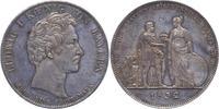 Geschichtskonventionstaler: Probe - RR 1832 Bayern, Königreich Ludwig I... 2000,00 EUR kostenloser Versand
