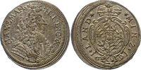 15 Kreuzer (1/4 Gulden) 1691 Bayern, Kurfürstentum Maximilian II. Emanu... 175,00 EUR  +  7,50 EUR shipping