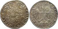 Reichstaler 1554 Würzburg, Bistum Melchior Zobel von Giebelstadt zum Gu... 550,00 EUR  +  12,50 EUR shipping