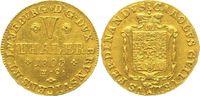 5 Taler - RRRR 1803 Braunschweig, Herzogtum (Linie Bs.-Wolfenbüttel) Ka... 3500,00 EUR free shipping