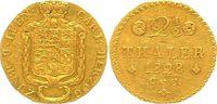 2 1/2 Taler - RRRR 1828 Braunschweig, Herzogtum (Linie Bs.-Wolfenbüttel... 3500,00 EUR free shipping