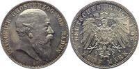 5 Mark 1903 G Deutsches Kaiserreich, Baden Friedrich I. (1856-1907, Reg... 450,00 EUR  +  7,50 EUR shipping