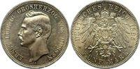 5 Mark 1895 A Deutsches Kaiserreich, Hessen Ernst Ludwig (1892-1918) Vs... 1650,00 EUR free shipping