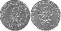 50 Zloty 1981 Polen - Polska - Poland Wladyslaw I. Herman  - Königsseri... 4,00 EUR