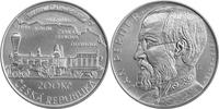 200 Kronen 2015 Tschechien - Czech Republic 200. Geburtstag von Jan Per... 28,00 EUR  zzgl. 4,50 EUR Versand