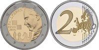2 EUR 2016 Estland - Estonia - Eesti 100 Geburtstag Paul Keres - Schach... 4,00 EUR
