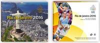 3,88 EUR 2016 Slowakei Slovakia XXXI. Olympische Sommerspiele in Rio de... 29,00 EUR