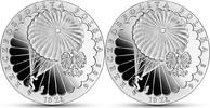 10 Zloty VORVERKAUF RAR nur 15000 St. 2011 Polen 75. Jahrestag des erst... 42,00 EUR