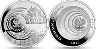 10 Zloty 2016 Polen - Poland - Polska 200 Jahre SGGW . Landwirtschaftsu... 52,00 EUR  zzgl. 4,50 EUR Versand