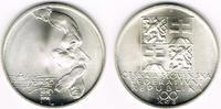 100 Kronen 1991 CSR/CSSR/CSFR - Tschechoslowakei Dvorak, Antonin - Komp... 11,00 EUR  zzgl. 4,50 EUR Versand
