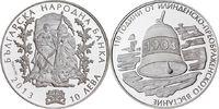10 Lewa 2013 Bulgarien Bulgaria 110. Jahrestag des Illinden-Aufstands g... 59,00 EUR  zzgl. 4,50 EUR Versand
