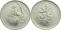 10 Kronen 1968 CSR / CSSR / CSFR - Tschechoslowakei Tschechisches Natio... 15,00 EUR  zzgl. 4,50 EUR Versand