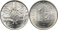 100 Kronen 1992 CSR/CSSR/CSFR - Tschechoslowakei Brünn-Museum, 175 Jahr... 12,00 EUR  zzgl. 4,50 EUR Versand