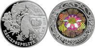 20 Zloty 2006 Polen Polska Poland Polnisch Tradition: Mittsommernacht -... 49,00 EUR