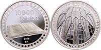 10 000 Forint 2016 Ungarn - Hungary - Magyarorszag 5. Jahrestag der Ver... 56,00 EUR  zzgl. 4,50 EUR Versand